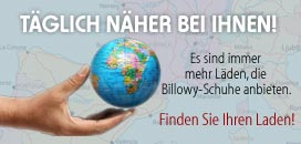 DIE BILLOWY - L�DEN